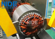 High Precision Motor Production Line Automatic Stator Manufacturing Machine
