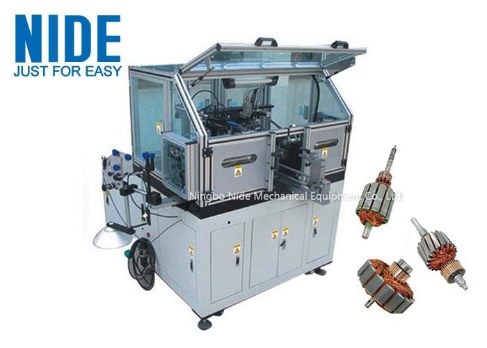 3 phase motor Armature Winding Machine automatic coil winding machine for sale