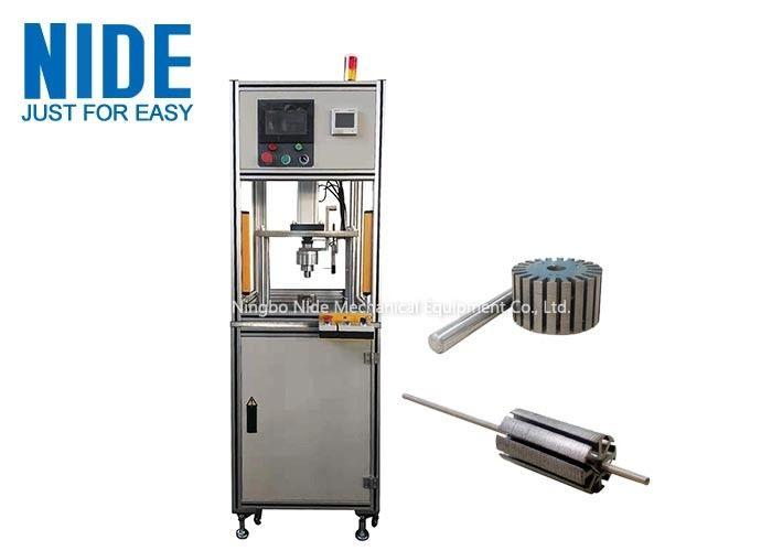 PLC Control Auto Shaft Pressing Machine For Power Tool Manufacturing CE